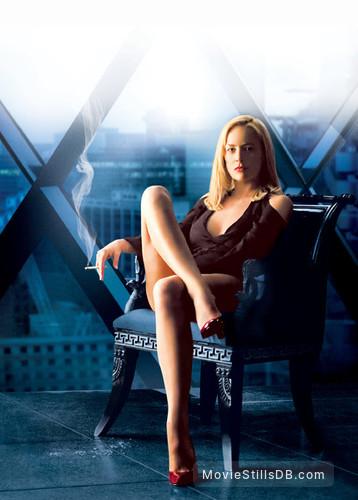 Basic Instinct 2 - Promotional art with Sharon Stone