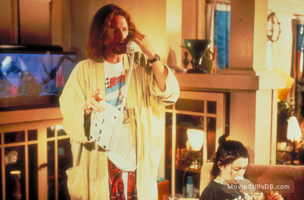 Pulp Fiction - Publicity still of Eric Stoltz