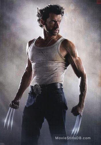 X Men Schauspieler Wolverine