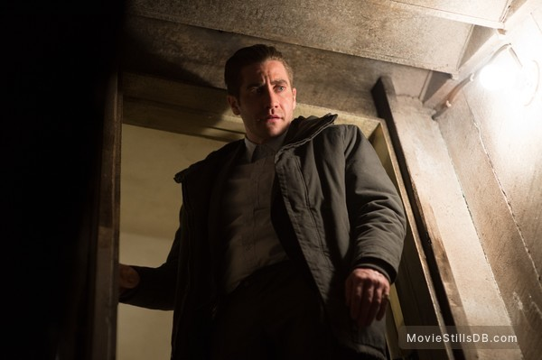 Prisoners - Publicity still of Jake Gyllenhaal