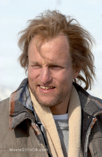 The Big White - Publicity still of Woody Harrelson
