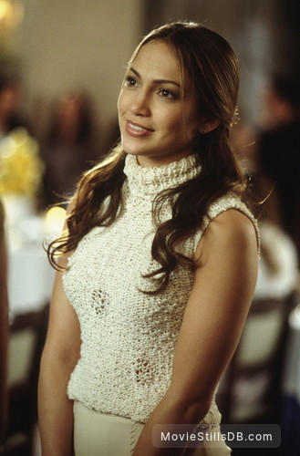 The Wedding Planner - Publicity still of Jennifer Lopez