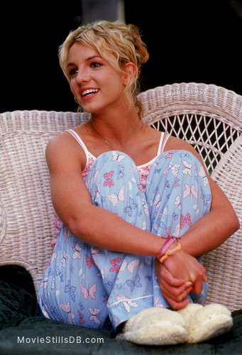 Crossroads - Publicity still of Britney Spears