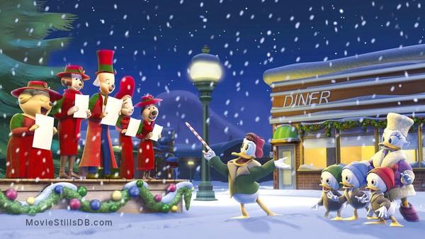 mickeys twice upon a christmas 250filmsnet - Mickey Mouse Twice Upon A Christmas