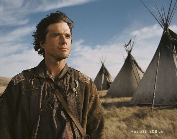 Into the West - Publicity still of Matthew Settle
