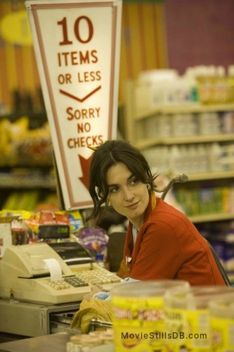 10 Items or Less - Publicity still of Paz Vega