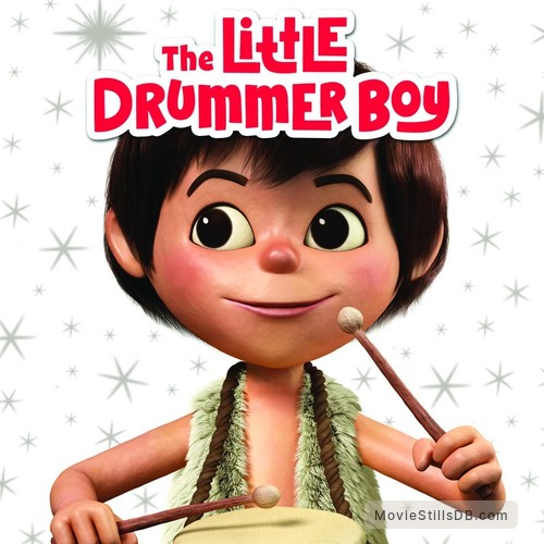 The Little Drummer Boy - Promotional art