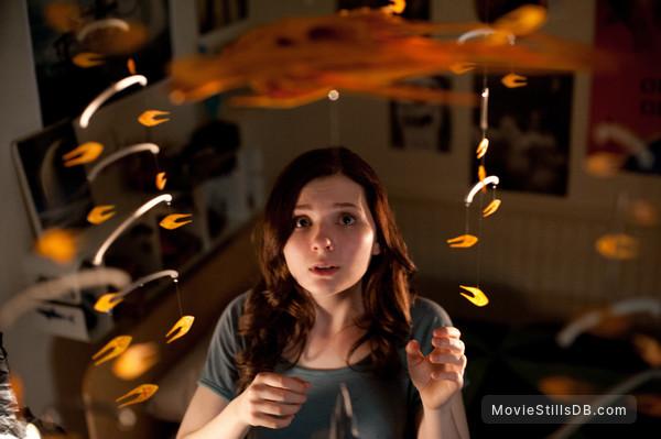 Ender's Game - Publicity still of Abigail Breslin