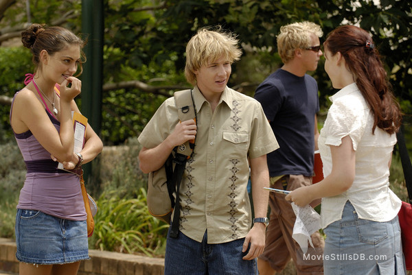 Are angus mclaren and indiana evans still hookup