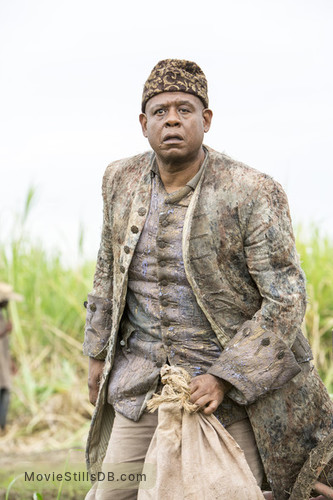 Roots - Publicity still of Forest Whitaker