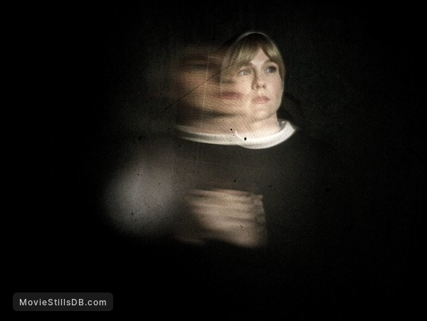 American Horror Story - Promo shot of Lily Rabe