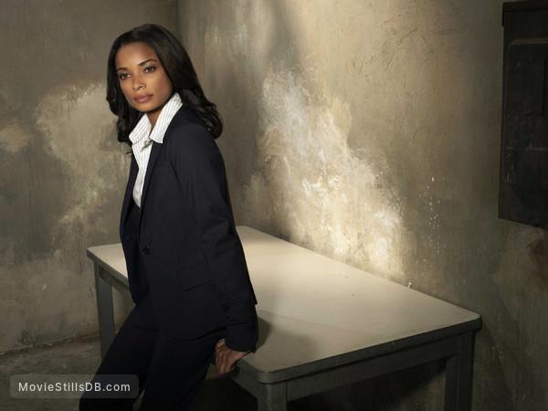 The Forgotten - Promo shot of Rochelle Aytes