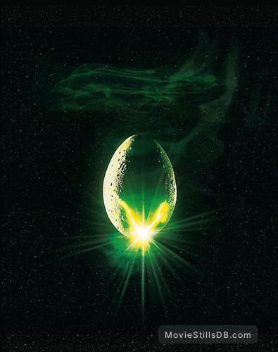 Alien - Promotional art