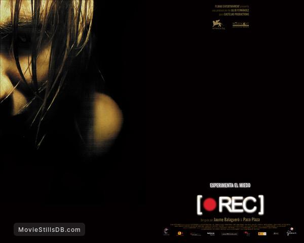 [Rec] - Wallpaper