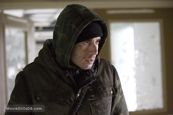 12 Monkeys - Publicity still of Kirk Acevedo