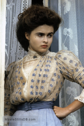 A Room with a View - Publicity still of Helena Bonham Carter