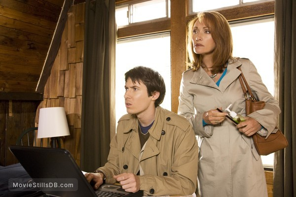 Dear Prudence - Publicity still of Jane Seymour & Ryan Cartwright