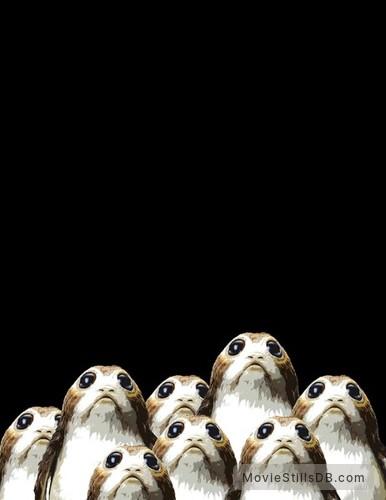 Star Wars: The Last Jedi - Promotional art