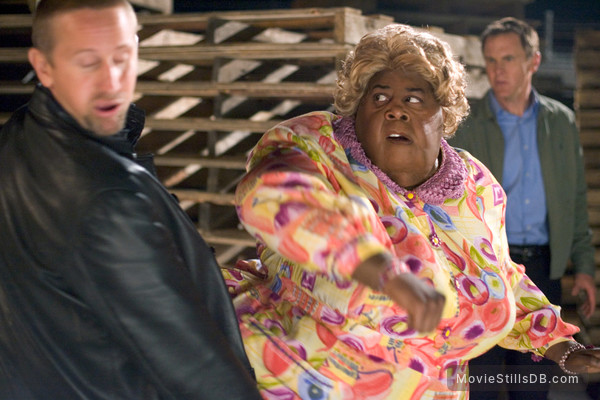 Big Momma S House 2 Publicity Still Of Martin Lawrence Mark Moses