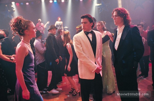 Ten Things I Hate About You Film Stills: 10 Things I Hate About You