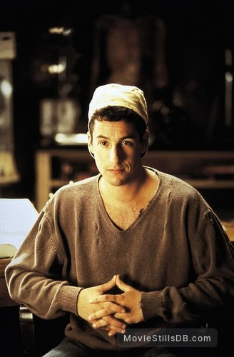 Billy Madison - Publicity still of Adam Sandler