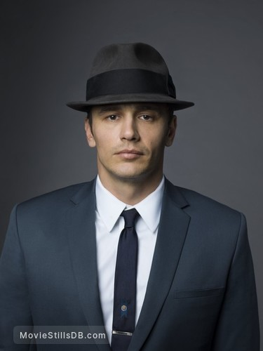 11.22.63 - Promo shot of James Franco