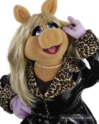 The Muppets - Promo shot
