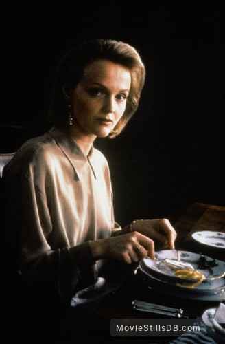 Damage - Publicity still of Miranda Richardson