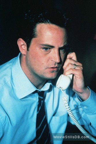 The Whole Nine Yards - Publicity still of Matthew Perry