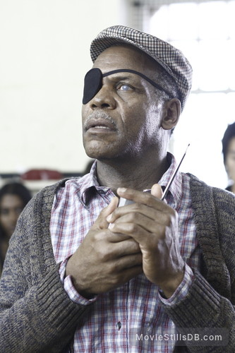 Blindness - Publicity still of Danny Glover