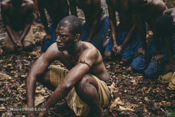 Roots - Publicity still of Malachi Kirby