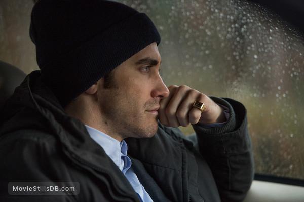 Prisoners - Publicity still of Jake Gyllenhaal
