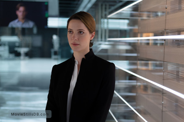 Transcendence - Publicity still of Rebecca Hall