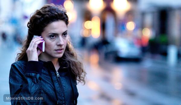 360 - Publicity still of Lucia Siposova