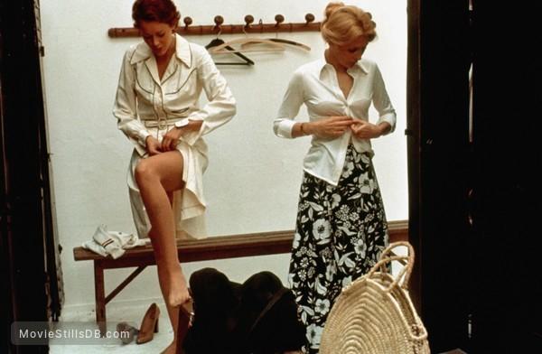 Jeanne Colletin Nude Photos 99