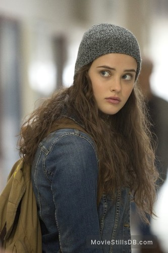 13 Reasons Why - Publicity still of Katherine Langford