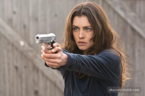 Agent 47 - Publicity still of Hannah Ware