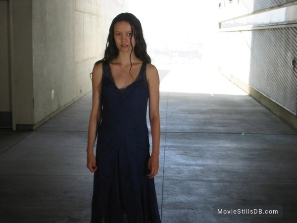 Serenity - Publicity still of Summer Glau