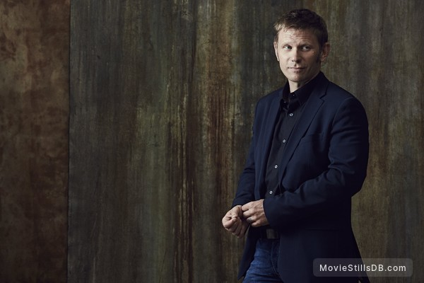 The Tomorrow People - Promo shot of Mark Pellegrino