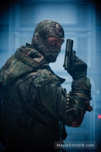 G.I. Joe: Retaliation - Publicity still of Ray Stevenson