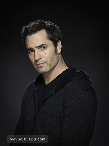 Continuum - Promo shot of Victor Webster
