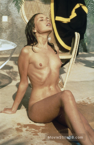 Catherine Chérie - Publicity still of Berta Cabre
