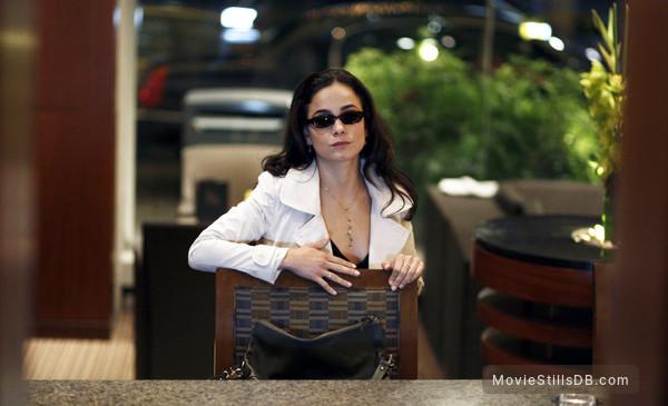 Blindness - Publicity still of Alice Braga