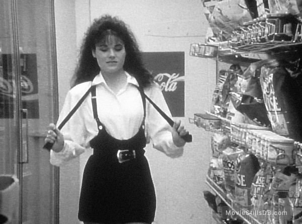 Clerks. - Publicity still of Lisa Spoonhauer