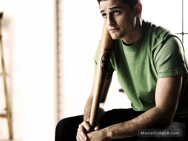 Dollhouse - Promo shot of Enver Gjokaj