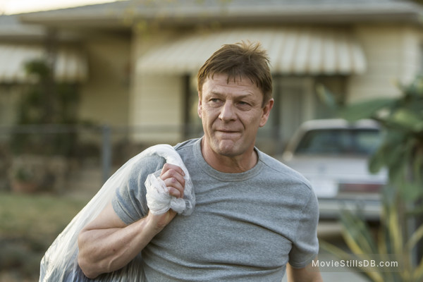 Any Day - Publicity still of Sean Bean