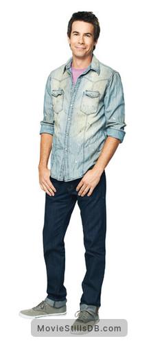 iCarly - Promo shot of Jerry Trainor