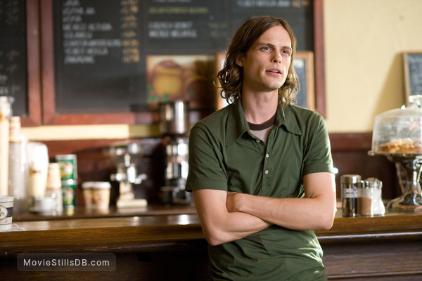 (500) Days of Summer - Publicity still of Matthew Gray Gubler