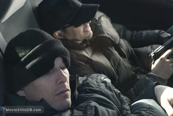 What Doesn't Kill You - Publicity still of Ethan Hawke