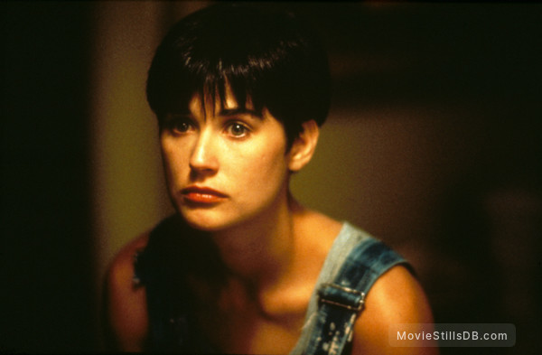 Ghost - Publicity still of Demi Moore